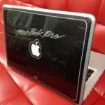 Mac Book Pro塗装