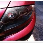 BMW Z4 修理前 1